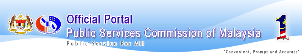 Public Services Commission Malaysia