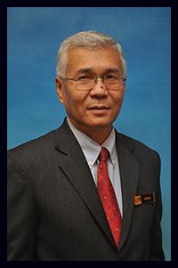 YBhg. Dato' Zainal Abidin bin Ahmad