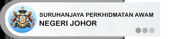 Suruhanjaya Perkhidmatan Awam Negeri Johor