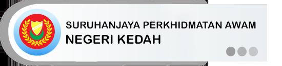 Suruhanjaya Perkhidmatan Awam Negeri Kedah