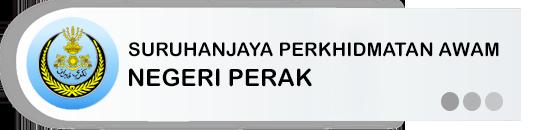 Suruhanjaya Perkhidmatan Awam Negeri Perak Darul Ridzuan