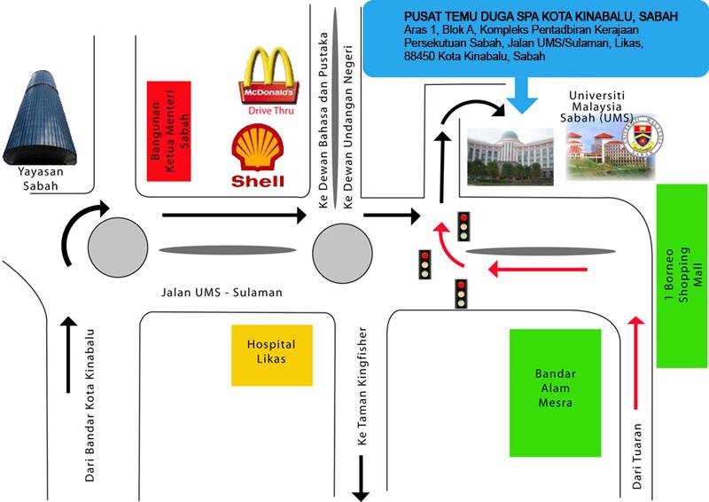 Suruhanjaya Perkhidmatan Awam Malaysia Kota Kinabalu Sabah