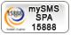 mySMS 15888